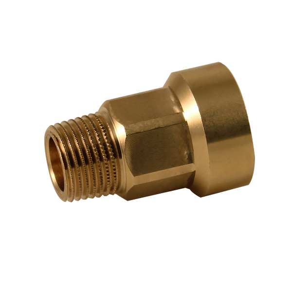 threaded joint male/female