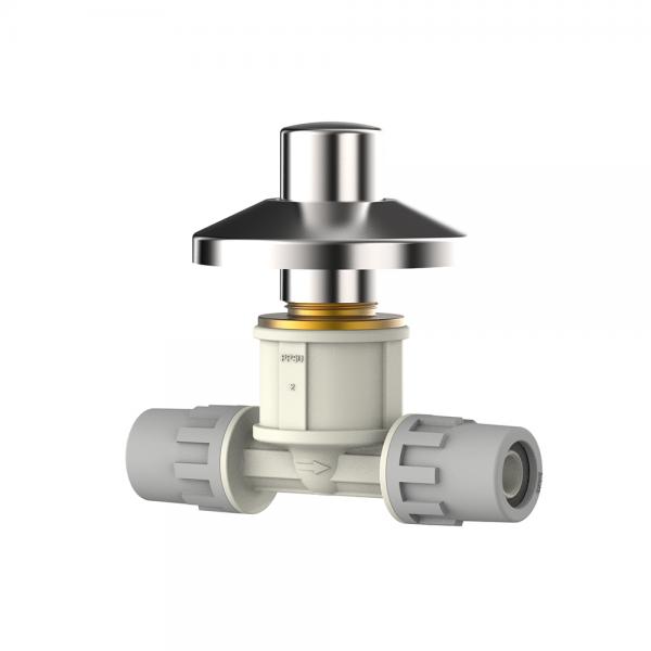 shut off valve