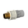 threaded joint m with PPSU/alloy thread on.3