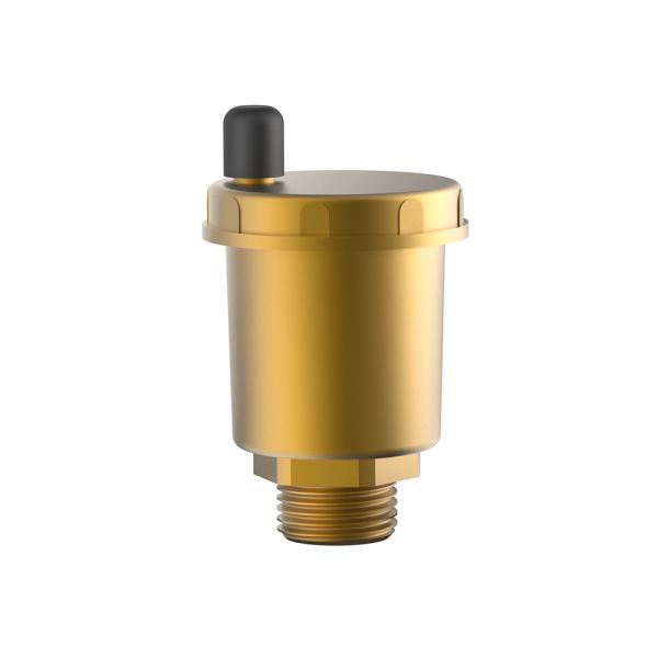 automatic vent valve