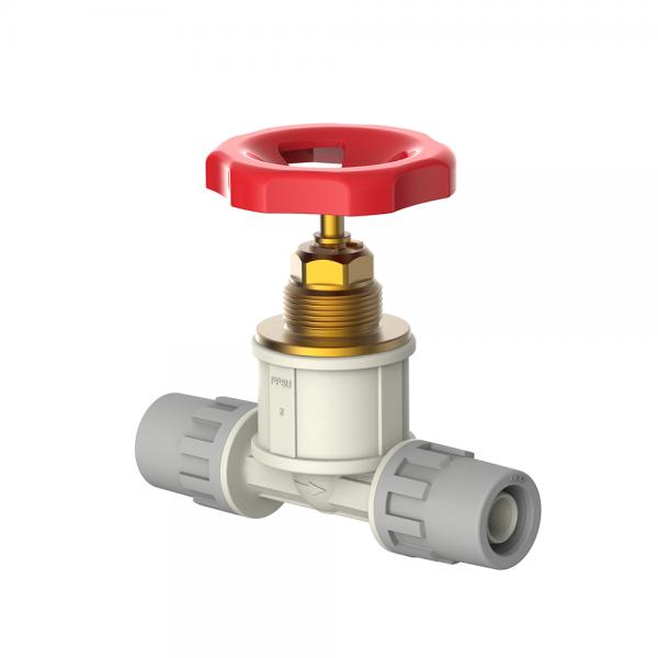 hand wheel shut off valve