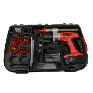 BBS32 coupling tool kit with expanders