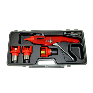 BMC11 coupling tool kit with expanders