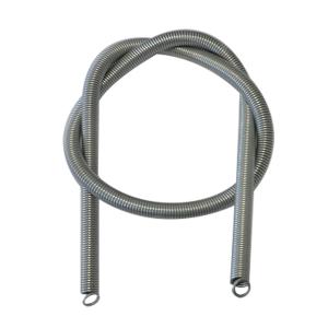 inter pipe bending spring