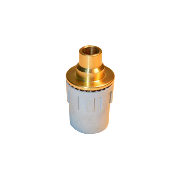brass barb connecter